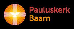 Pauluskerk Baarn Logo