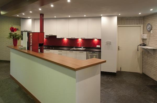 Keuken De Herberg